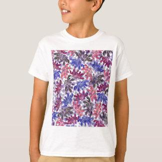 pattern L T-Shirt