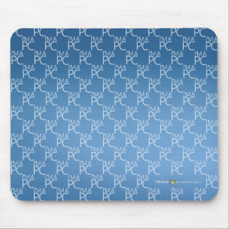 PATTERN MOUSEPAD