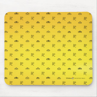 PATTERN MOUSEPAD V2