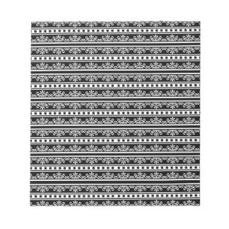 Pattern Notepad