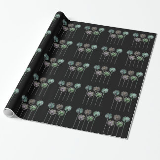 Pattern O Wrapping Paper