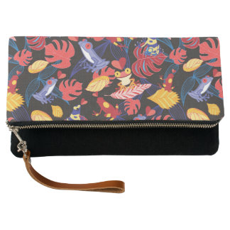 Pattern Of The Lovers Frogs Clutch
