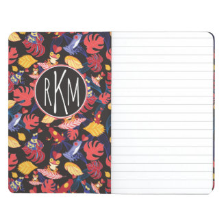 Pattern Of The Lovers Frogs | Monogram Journals