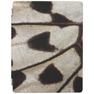 Pattern of Tropical Butterfly iPad Cover