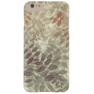 Pattern of Vetch Leaves | San Juan Islands, WA Barely There iPhone 6 Plus Case