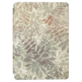 Pattern of Vetch Leaves | San Juan Islands, WA iPad Air Cover