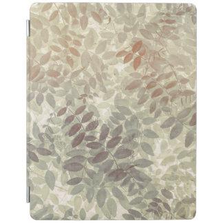 Pattern of Vetch Leaves | San Juan Islands, WA iPad Cover