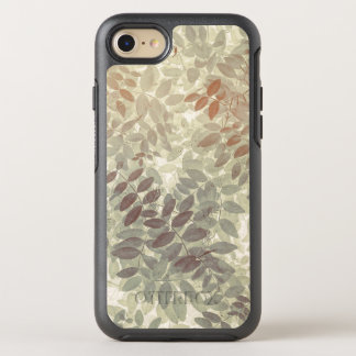 Pattern of Vetch Leaves | San Juan Islands, WA OtterBox Symmetry iPhone 8/7 Case