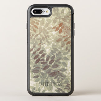 Pattern of Vetch Leaves | San Juan Islands, WA OtterBox Symmetry iPhone 8 Plus/7 Plus Case