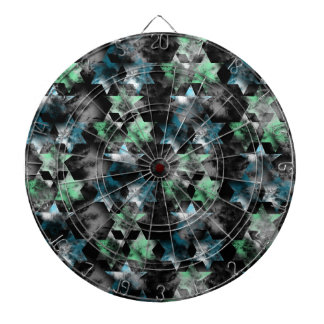 pattern P Dartboard