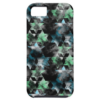 pattern P iPhone 5 Cover
