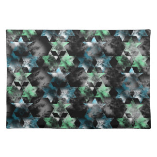 pattern P Placemat