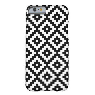 Pattern Perfect Crazy Marvelous Barely There iPhone 6 Case
