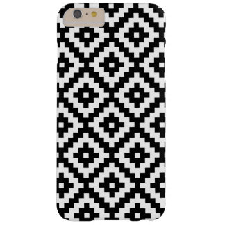 Pattern Perfect Crazy Marvelous Barely There iPhone 6 Plus Case
