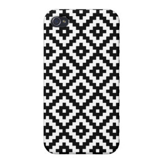 Pattern Perfect Crazy Marvelous iPhone 4/4S Case