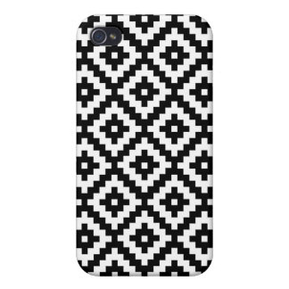 Pattern Perfect Crazy Marvelous iPhone 4/4S Cases