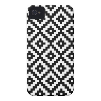 Pattern Perfect Crazy Marvelous iPhone 4 Case