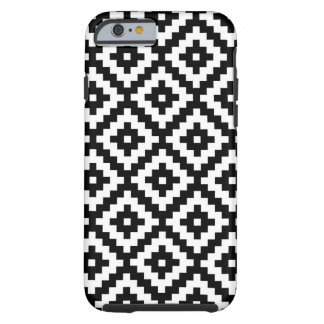 Pattern Perfect Crazy Marvelous Tough iPhone 6 Case