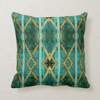 Pattern pillow. throw pillow