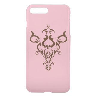 pattern pink basic iPhone 8 plus/7 plus case