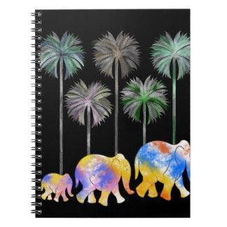 Pattern Q Notebook