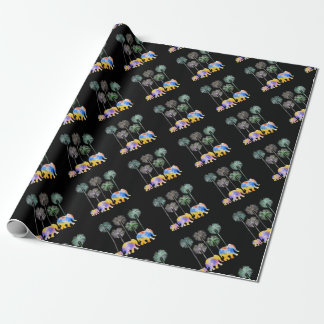 Pattern Q Wrapping Paper