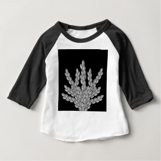 Pattern R Baby T-Shirt