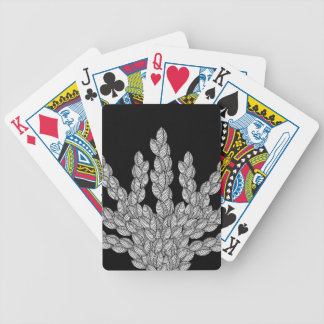 Pattern R Bicycle Playing Cards