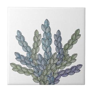 Pattern S Tile