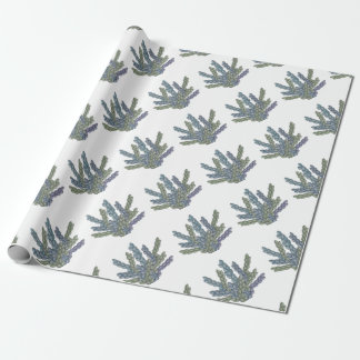 Pattern S Wrapping Paper