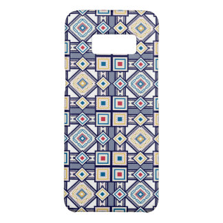 Pattern Samsung Galaxy S8, Barely There Phone Case