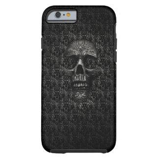 pattern skull tough iPhone 6 case