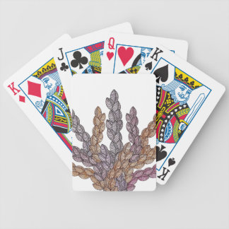 Pattern T Bicycle Playing Cards