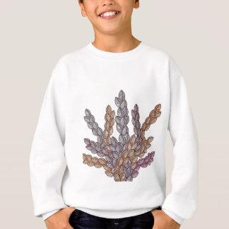 Pattern T Sweatshirt