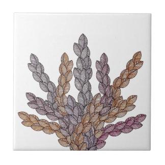 Pattern T Tile