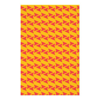 pattern texture beautiful art sweet simple love personalized stationery