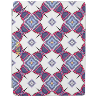 Pattern tre iPad cover