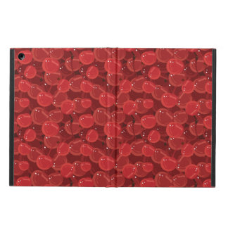 Pattern With Cherries iPad Air Case