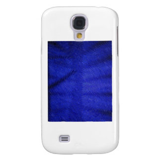 Patterned Reflection Galaxy S4 Covers