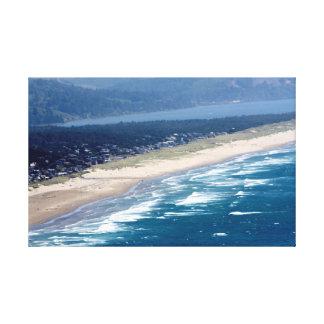 Patterns4Nature photography  nature  landscapes  d Canvas Print
