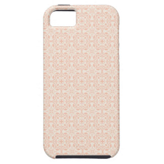 Patterns & Borders 1 iPhone 5 Tough iPhone 5 Cover