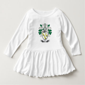 Patterson Family Crest Coat of Arms Dress