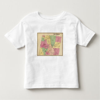 Patterson, Town Toddler T-shirt