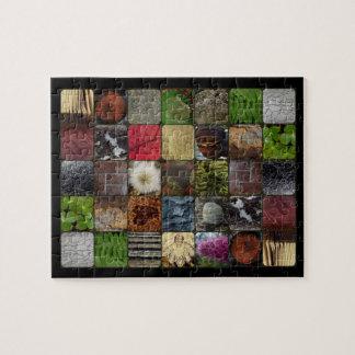 Pattex  Collage puzzle