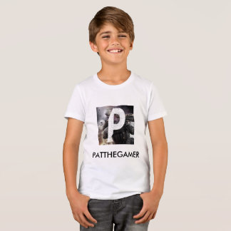 PatTheGamer Official T-Shirt