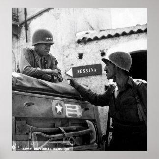 Patton Planning Poster
