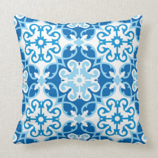 Pattren Throw Pillow