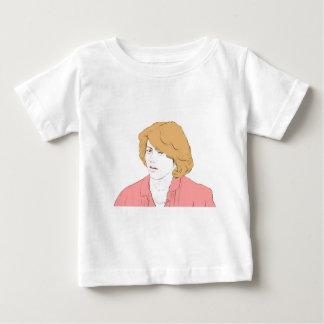 Patty Duke Baby T-Shirt