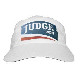 Patty Judge 2016 Headsweats Hat