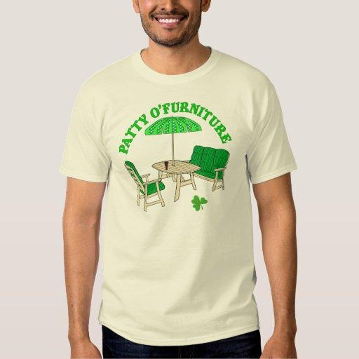 Patty O' Furniture Tshirt